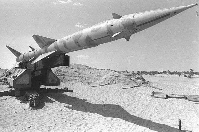 Почему нашим асам в 1967-м запретили бомбить Израиль