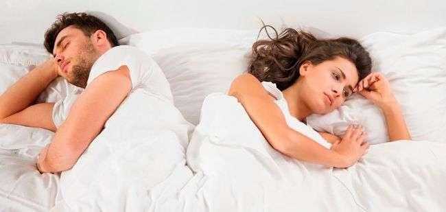 Секс равно здоровье: чем грозит воздержание больше 3 месяцев?