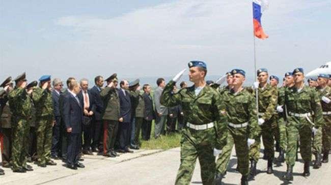 Бросок на Приштину: как 200 российских десантников оказались один на один со всем НАТО
