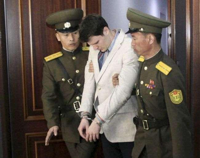 Что происходит в тюрьмах Северной Кореи?