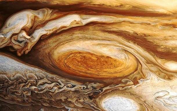 Почти как Солнце. Почему Юпитер так прекрасен