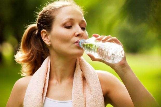 Как заниматься спортом в жару: названы пять лучших способов