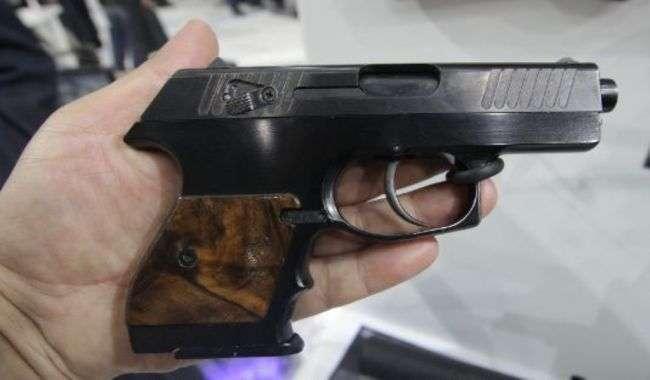 Самый тонкий из серийных в мире: все подробности о новом белорусском пистолете