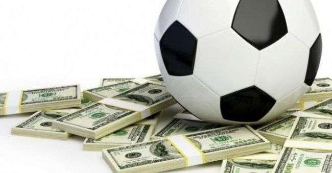 Какими были зарплаты первых профессиональных футболистов