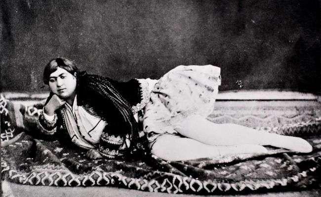 Иранская принцесса Анис аль Долях: мужчина или женщина на фото, что известно о жизни принцессы