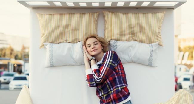 Ученые рассказали о вреде организму из-за дневного сна