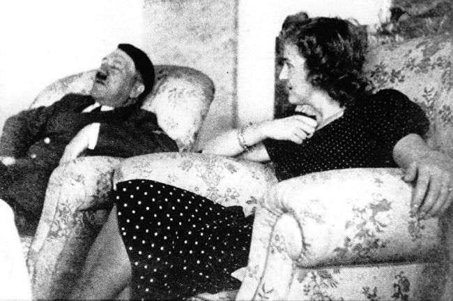 Вся правда о любовнице Гитлера