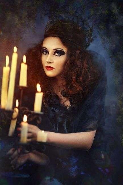 Отголоски инквизиции: односельчане сожгли дом вдовы, решив, что она ведьма...