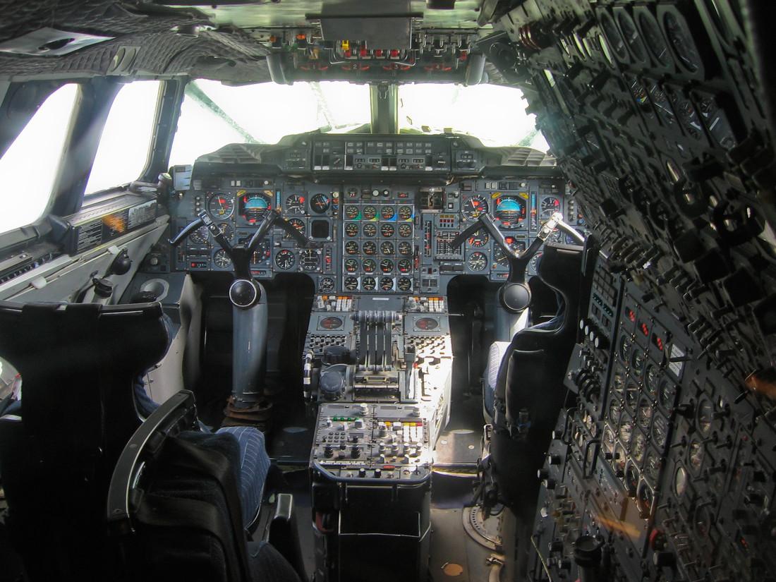 Верхом на пуле. Почему сверхзвуковые Concorde и Ту-144 оказались не нужны авиакомпаниям