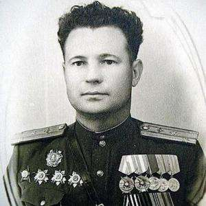 Лётчика Фёдорова наградил и Гитлер, и Сталин