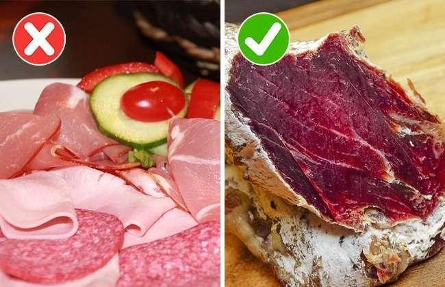 10 продуктов, которые ни за что не станет есть эксперт по пищевой безопасности