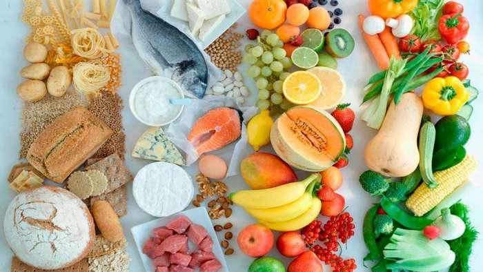 Полезная едаы блоги