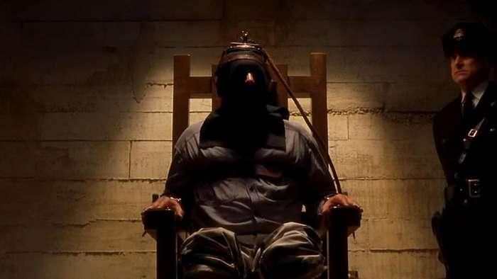 Последние обеды приговоренных к смертной казни. Часть вторая