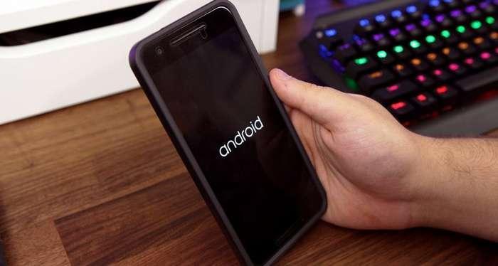 У Android появилась секретная кнопка -паники-