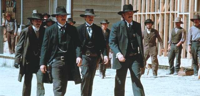 -Мэр, палач и законы – это мы!- Как народ Калифорнии истреблял бандитов