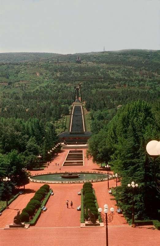 Фотографии СССР 1985 года из разных городов