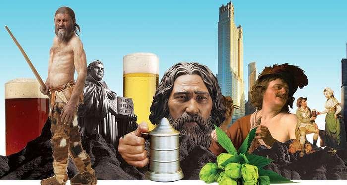 Пиво не содержит женских гормонов: мифы о пиве