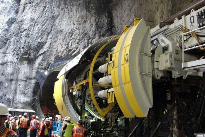 Илон Маск получил разрешение на строительство Hyperloop между Вашингтоном и Нью-Йорком