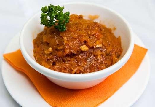 Бигус — блюдо, которое стоит попробовать