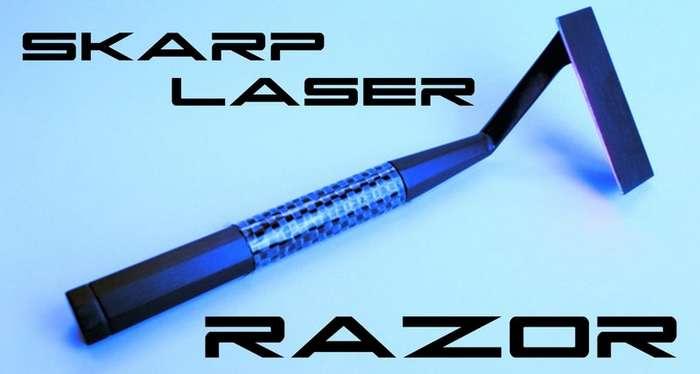 Куда делась лазерная бритва? Громкий проект молчит уже полтора года