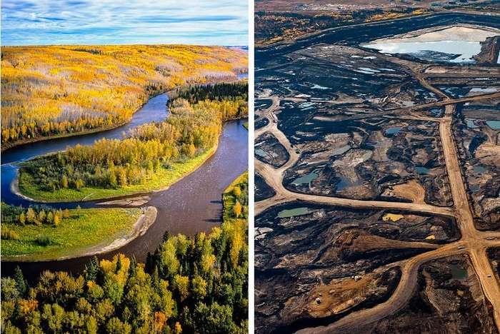 alberta tar sands sustainability report
