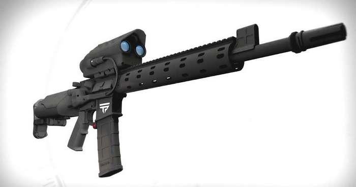 Самый дорогой огнестрел в мире