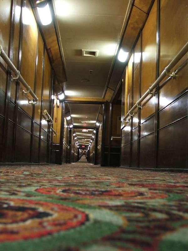 RMS Queen Mary - история проекта N534