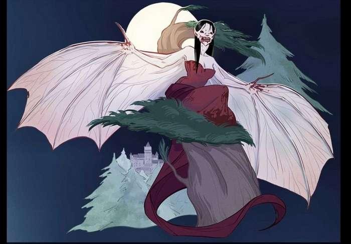 Откуда взялись единороги и кто был РЕАЛЬНЫМ Графом Дракулой?