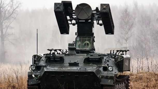 Российские ВДВ получат новый зенитно-ракетный комплекс -Птицелов-