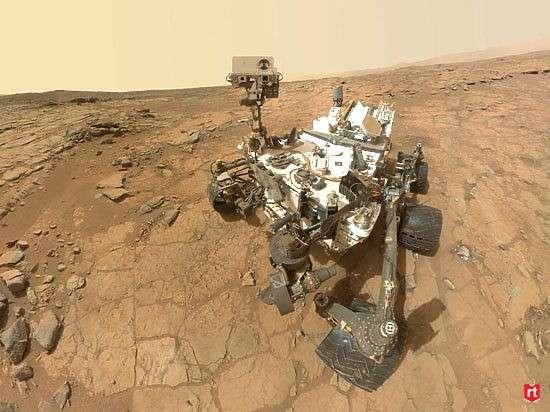 Спустя 5 лет на Марсе, исследователь NASA по-прежнему делает большие открытия