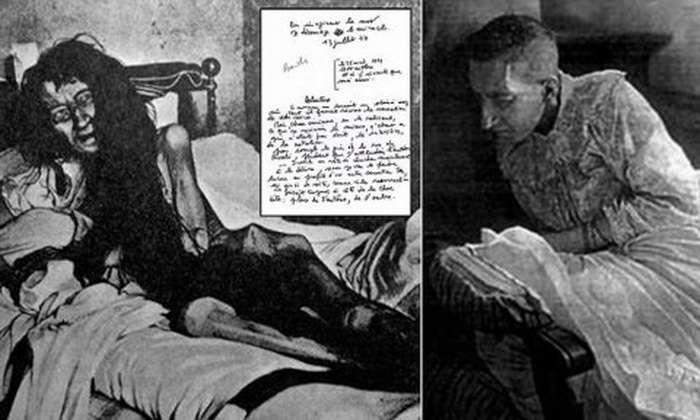 Четверть века в заточении: за что супруги Монье обрекли дочь на нечеловеческие страдания