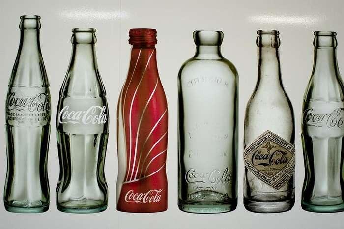 Предок -Кока-Колы-