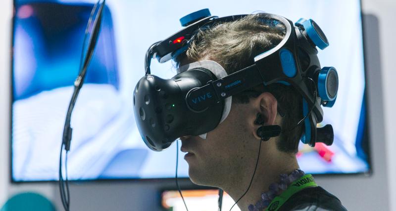 Телекинез в видеоиграх стал реальностью