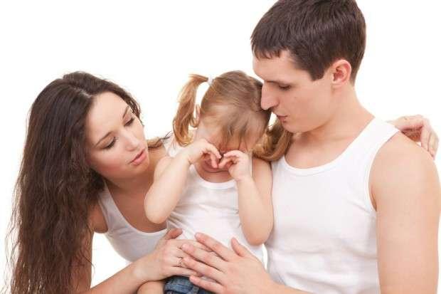 Истерика у ребенка: как нельзя вести себя родителям