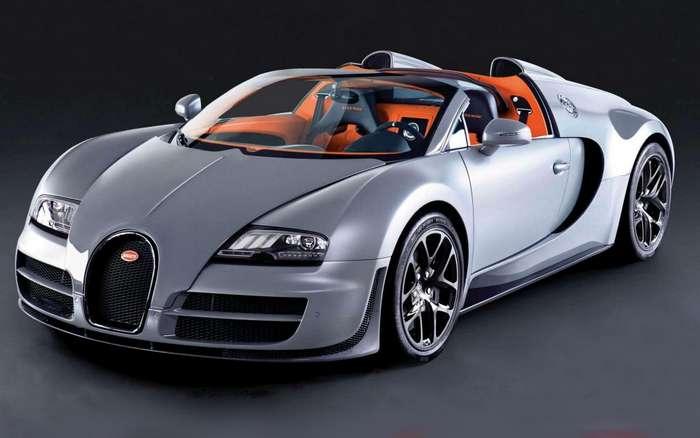 Во сколько обходится содержание гиперкара Bugatti?