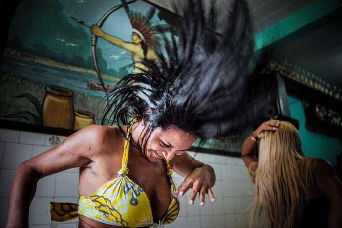 Салвадор: Один из самых опасных городов Бразилии
