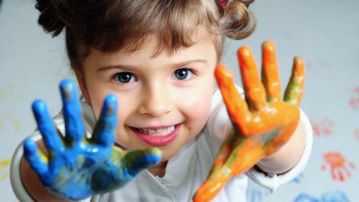 20 правильных фраз для управления детьми
