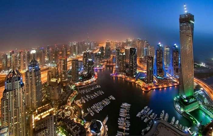 10 страшных городских легенд из Объединённых Арабских Эмиратов