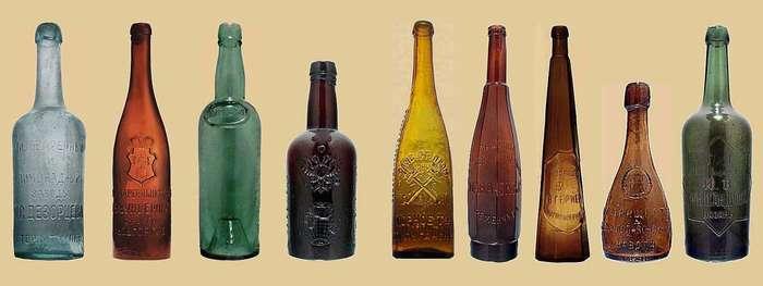 Бутылка как двигатель прогресса