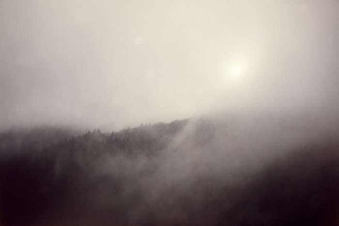 Атмосферные фотографии Коула Райза