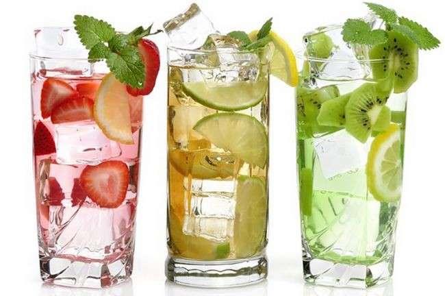 Пять самых вредных для здоровья напитков