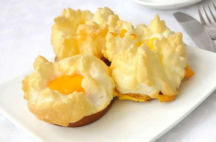 Вкуснейшие яичницы мира