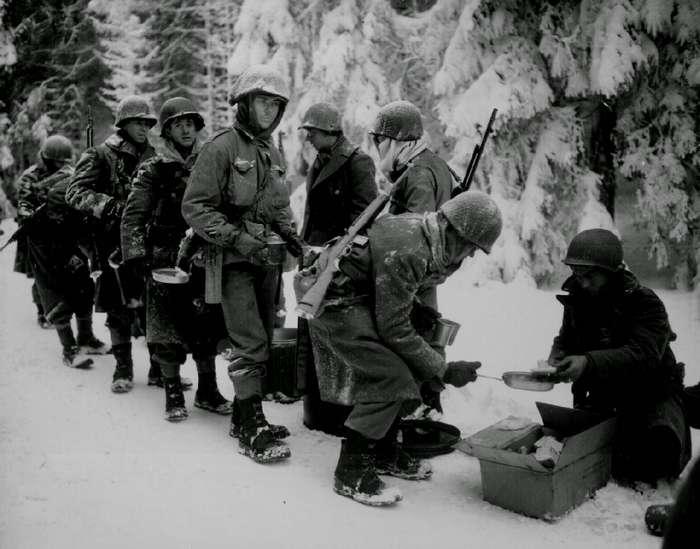 Как природные аномалии изменяли ход Второй мировой войны