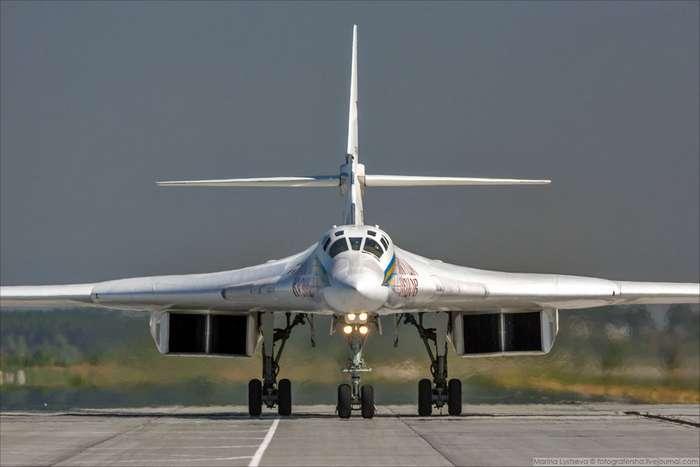 Дальняя авиация России