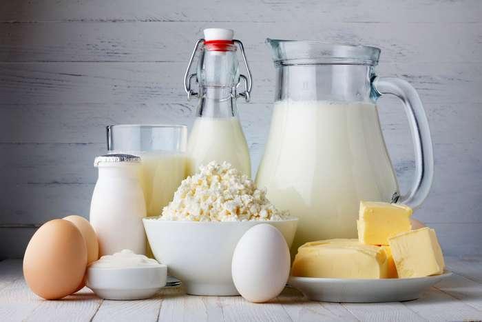 Что надо знать о молочных продуктах
