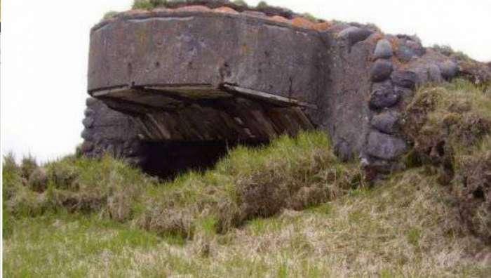 Тайны острова Матуа