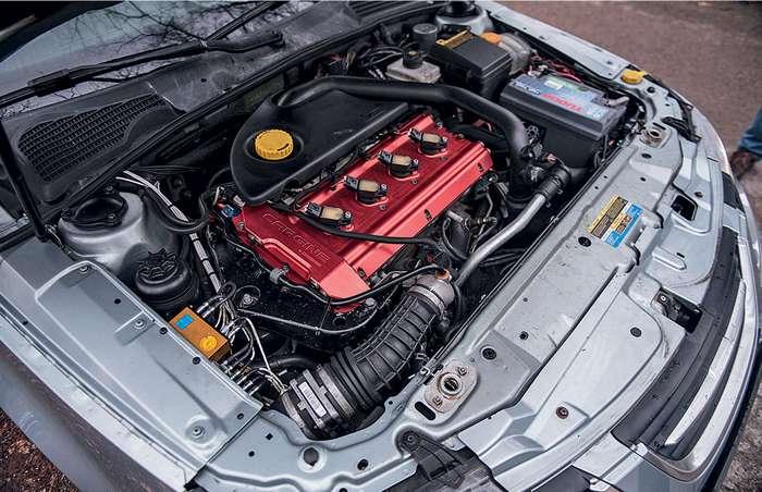 Как работает двигатель без ГРМ?