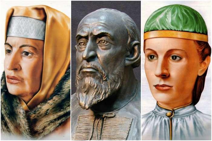 6 самых ненавидимых женщин в русской истории