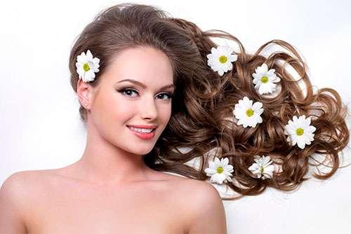 Советы для ухода за волосами
