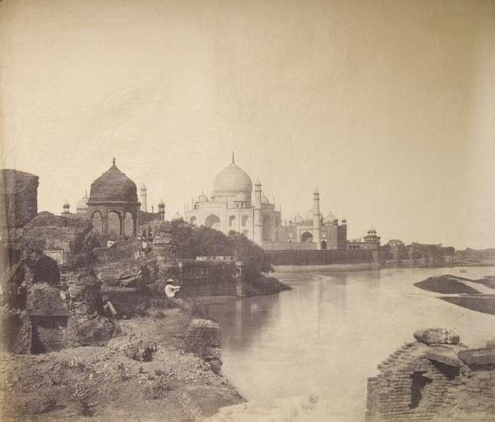Исторические фото. Часть 1